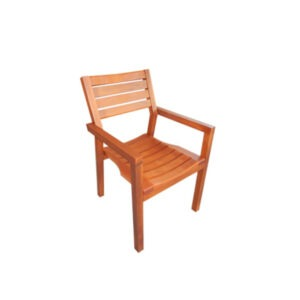 Sillón Apilable (Art. 3117)