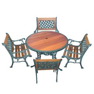 Juego de Trillas con mesa (Art. 3029)