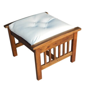Juego Houston Wenge Con almohadones (Art. 3107)
